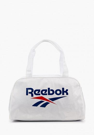 Сумка спортивная Reebok Classic CL FO Duffle за 1 421 ₽. в интернет-магазине Lamoda.ru
