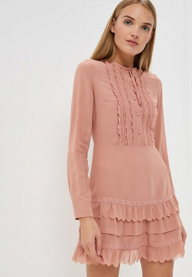 7515d776486 Платье Red Valentino купить за 192 500 тг RE025EWBPTX3 в интернет ...