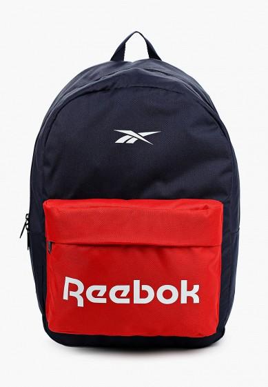 Рюкзак Reebok ACT CORE LL BKP за 1 199 ₽. в интернет-магазине Lamoda.ru