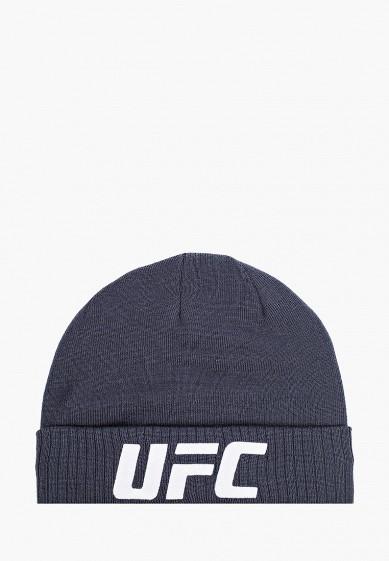 Шапка Reebok UFC BEANIE (LOGO) за 1 043 ₽. в интернет-магазине Lamoda.ru