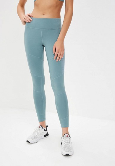 Леггинсы Reebok D Mesh Tight