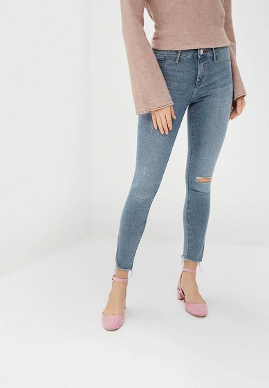 Джинсы River Island Jegging Molly Wind