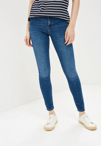 Джинсы River Island Molly skinny jeggings