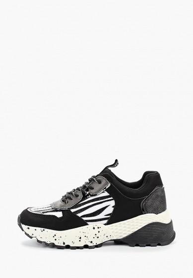 Кроссовки, Rio Fiore, цвет: мультиколор. Артикул: RI033AWGMVG2. Обувь / Кроссовки и кеды / Кроссовки