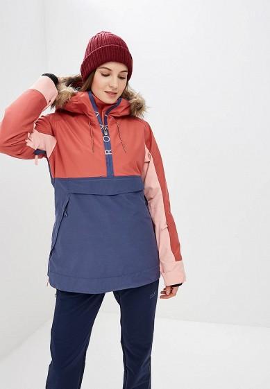 5a64ca26e841 Куртка горнолыжная Roxy SHELTER купить за 15 190 руб RO165EWCFIO1 в  интернет-магазине Lamoda.ru