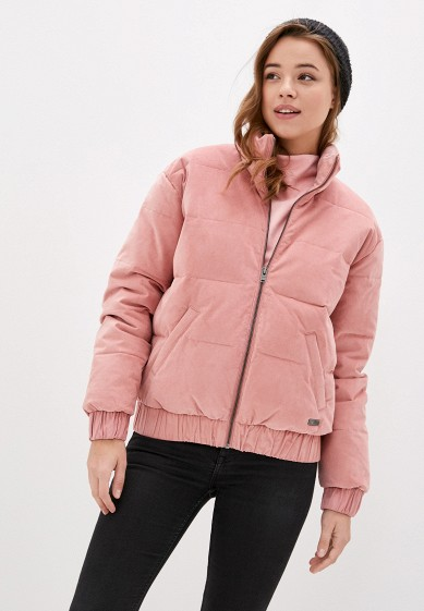 Куртка утепленная Roxy за 10 499 ₽. в интернет-магазине Lamoda.ru