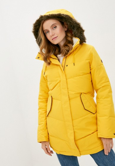 Куртка утепленная Roxy за 16 399 ₽. в интернет-магазине Lamoda.ru