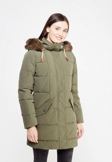 a058d58acee Куртка утепленная Roxy ELLIE купить за 6 390 руб RO165EWVOH37 в интернет- магазине Lamoda.ru