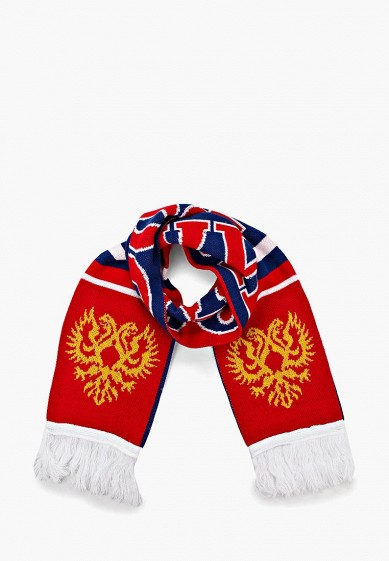 Шарф Atributika & Club™ RUSSIA за 441 ₽. в интернет-магазине Lamoda.ru