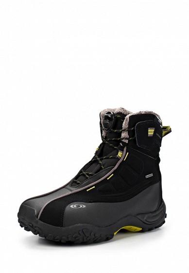 Ботинки трекинговые Salomon B52 TS GTX® купить за 12 320 руб ... ccfa43fa4f197