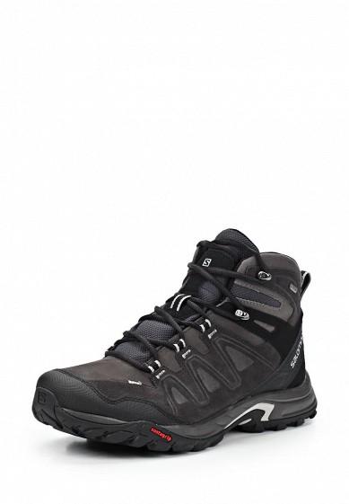 Ботинки трекинговые Salomon ESKAPE MID LTR GTX® купить за 5 750 руб ... a91d268030709