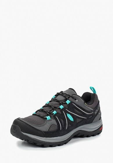 Кроссовки Salomon ELLIPSE 2 GTX® W
