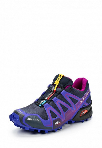 Кроссовки Salomon SPEEDCROSS 3 CS W