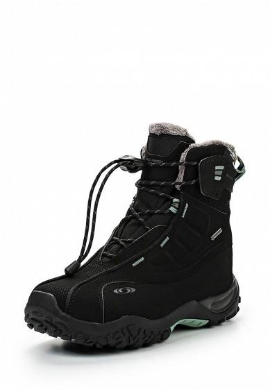 Ботинки Salomon B52 TS GTX® W Eur купить за 12 320 руб SA007AWFBS41 в  интернет-магазине Lamoda.ru c63ca545bc7d4