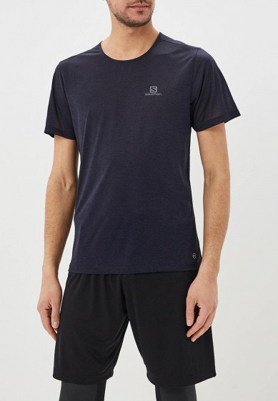 new high quality great look where can i buy Salomon Футболка COSMIC CREW SS TEE M