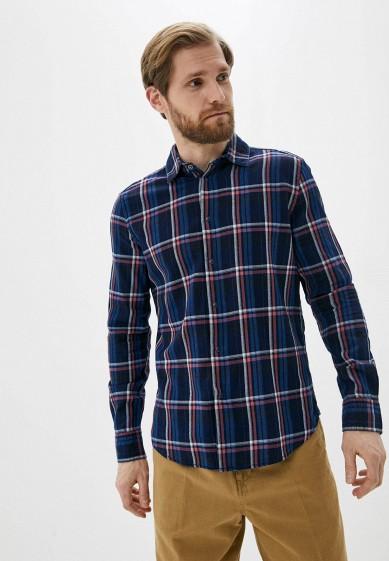 Рубашка Sisley за 4 340 ₽. в интернет-магазине Lamoda.ru