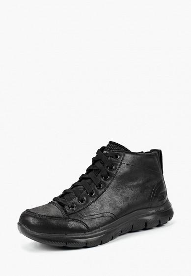 Ботинки Skechers FLEX APPEAL 2.0WARM WISHES купить за 4 999 руб  SK261AWCPUE7 в интернет-магазине Lamoda.ru 2a81528c003