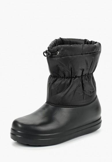 Дутики, Speci.All, цвет: черный. Артикул: SP003AWCKTF4. Обувь