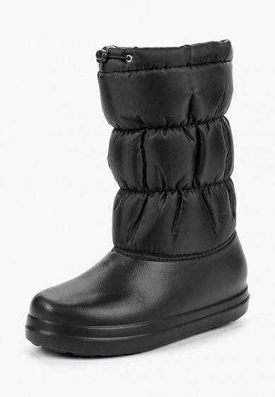 Дутики, Speci.All, цвет: черный. Артикул: SP003AWCKTF8. Обувь