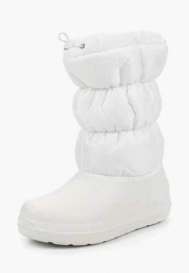 Дутики, Speci.All, цвет: белый. Артикул: SP003AWCKTF9. Обувь