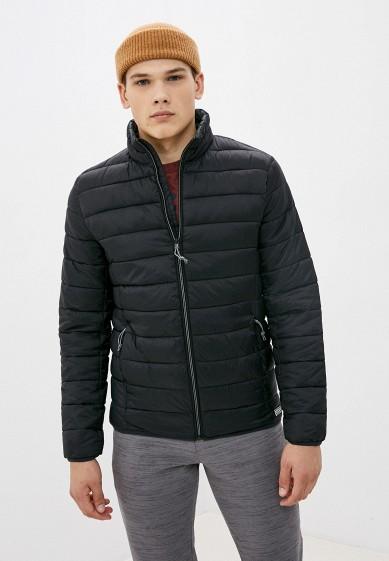 Куртка утепленная Springfield за 4 799 ₽. в интернет-магазине Lamoda.ru