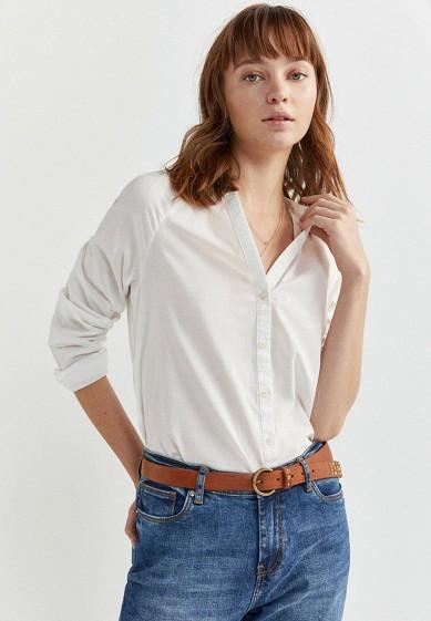 Блуза Springfield за 1 044 ₽. в интернет-магазине Lamoda.ru