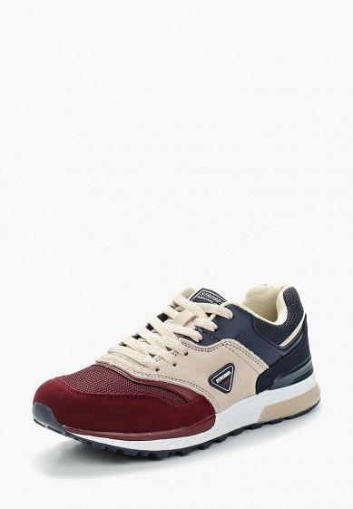 Кроссовки, Strobbs, цвет: мультиколор. Артикул: ST979AWAMLI0. Обувь / Кроссовки и кеды / Кроссовки