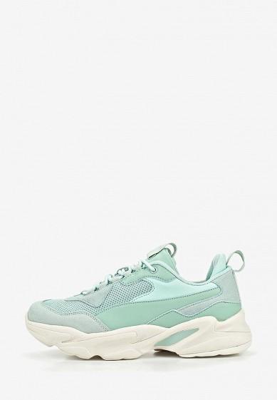 Кроссовки, Strobbs, цвет: бирюзовый. Артикул: ST979AWEKEQ6. Обувь / Кроссовки и кеды / Кроссовки