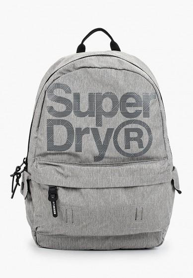 Рюкзак Superdry за 2 400 ₽. в интернет-магазине Lamoda.ru