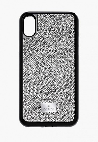 Чехол для iPhone Swarovski® X GLAM ROCK