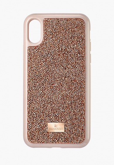 Чехол для iPhone Swarovski® Glam Rock
