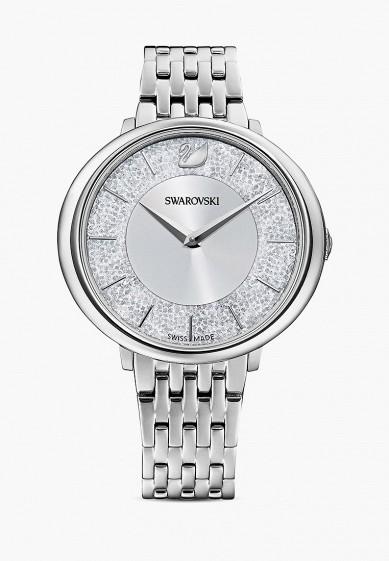 Часы Swarovski® Crystalline Chic за 20 610 ₽. в интернет-магазине Lamoda.ru