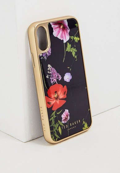 Чехол для iPhone Ted Baker London Iphone X