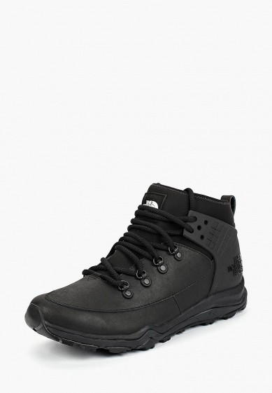 Ботинки The North Face DELLAN MID