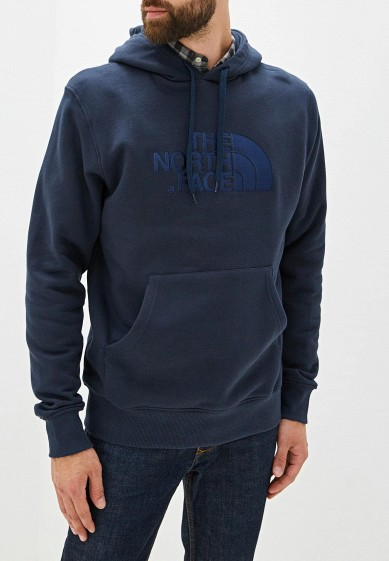 Худи The North Face M Drew Peak PLV HD