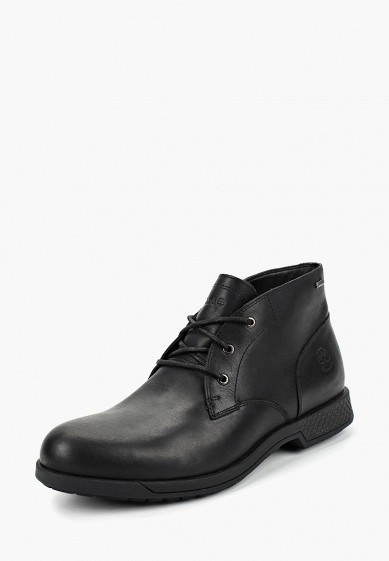 Ботинки Timberland CITY S EDGE GTX CHUK JET BLACK