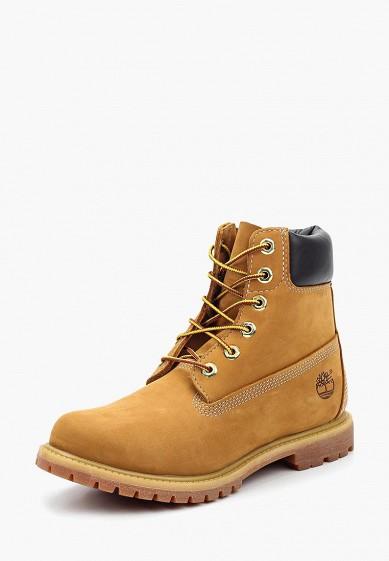 Ботинки Timberland 6 in Premium FTB купить за 19 990 руб TI007AWKF705 в  интернет-магазине Lamoda.ru 4785650b78f24