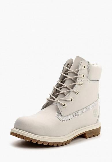 Ботинки Timberland купить за 19 990 руб TI007AWMCJ66 в интернет-магазине  Lamoda.ru 29fa30950443d