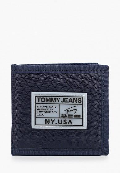 Кошелек Tommy Jeans за 4 490 ₽. в интернет-магазине Lamoda.ru