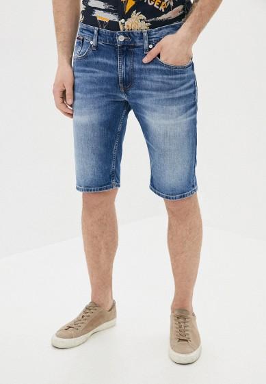 Tommy Jeans Шорты джинсовые