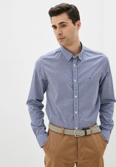 Рубашка Tommy Hilfiger за 9 990 ₽. в интернет-магазине Lamoda.ru