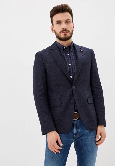 Пиджак Tommy Hilfiger Tailored за 35 990 ₽. в интернет-магазине Lamoda.ru