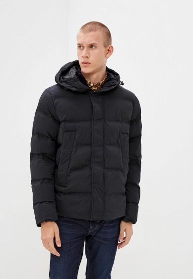 Куртка утепленная Tommy Hilfiger за 31 990 ₽. в интернет-магазине Lamoda.ru