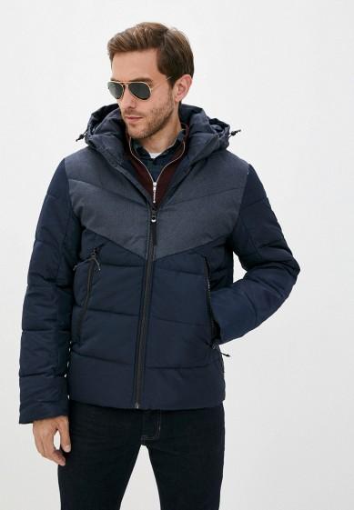 Куртка утепленная Tom Tailor Denim за 7 999 ₽. в интернет-магазине Lamoda.ru