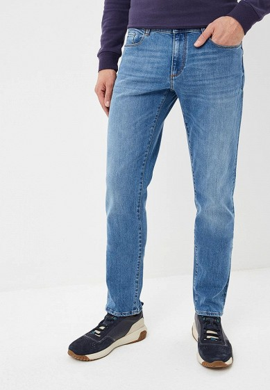 Джинсы Trussardi Jeans 370 CLOSE SLIM FIT