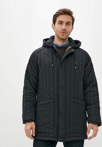 Куртка утепленная Trussardi Jeans за 27 270 ₽. в интернет-магазине Lamoda.ru