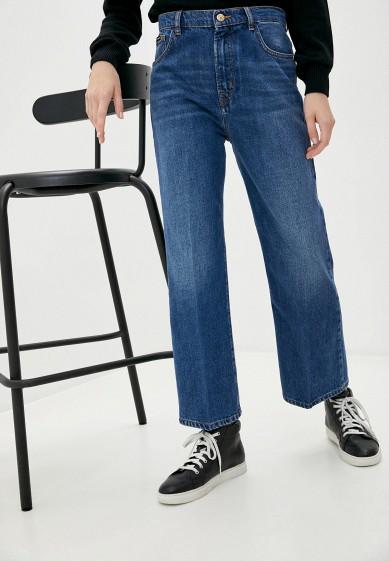 Джинсы Trussardi Jeans за 10 220 ₽. в интернет-магазине Lamoda.ru