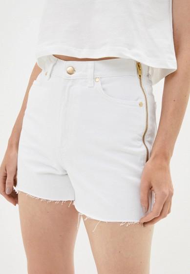 Шорты джинсовые Trendyol за 915 ₽. в интернет-магазине Lamoda.ru