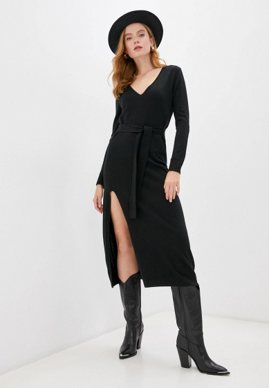 Платье Twinset Milano за 21 220 ₽. в интернет-магазине Lamoda.ru
