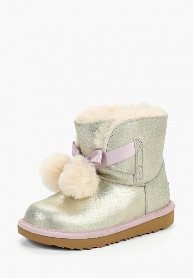 Угги UGG Gita Metallic
